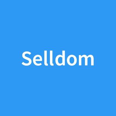 Selldom.IO
