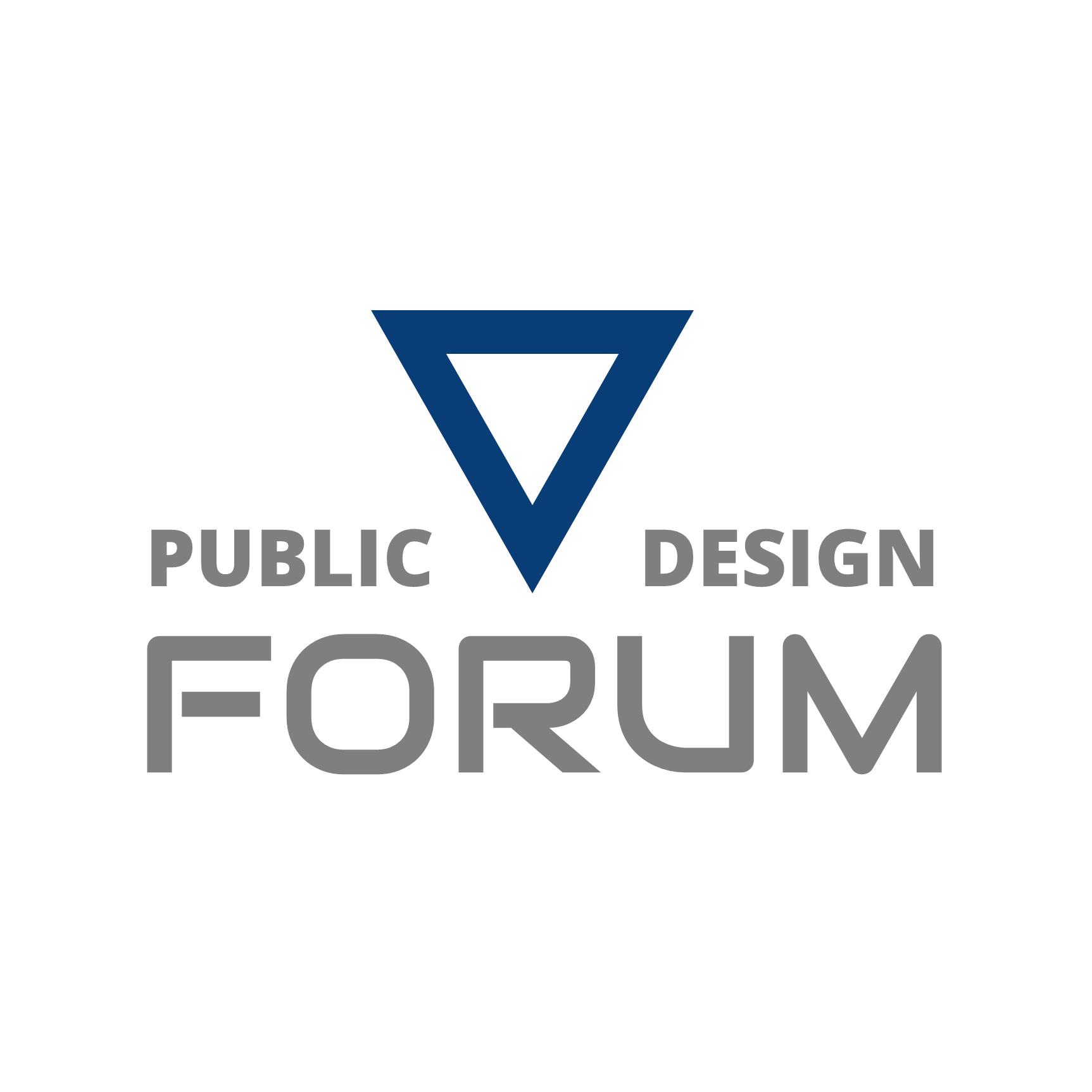 Public Design Forum