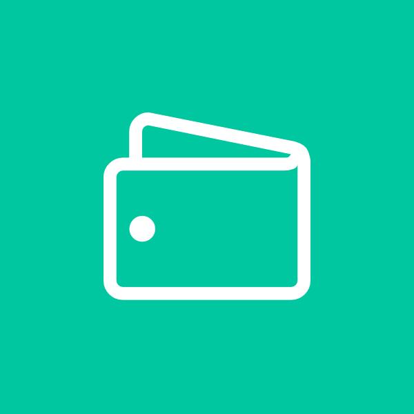 NomadWallet app