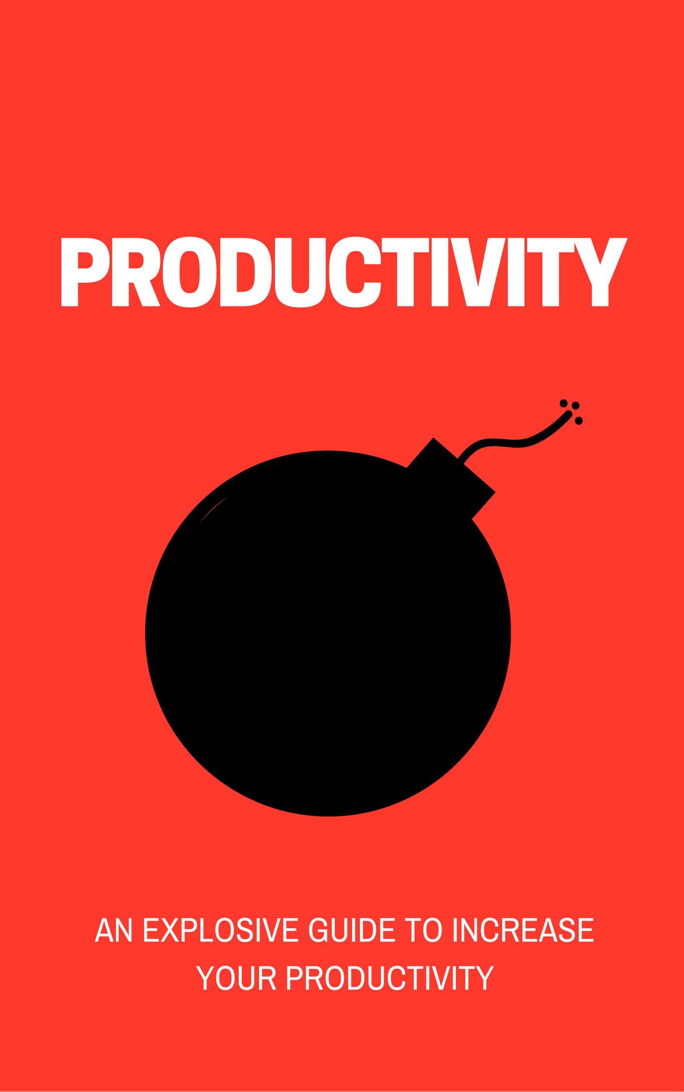 Productivity Bomb