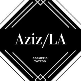 Aziz website