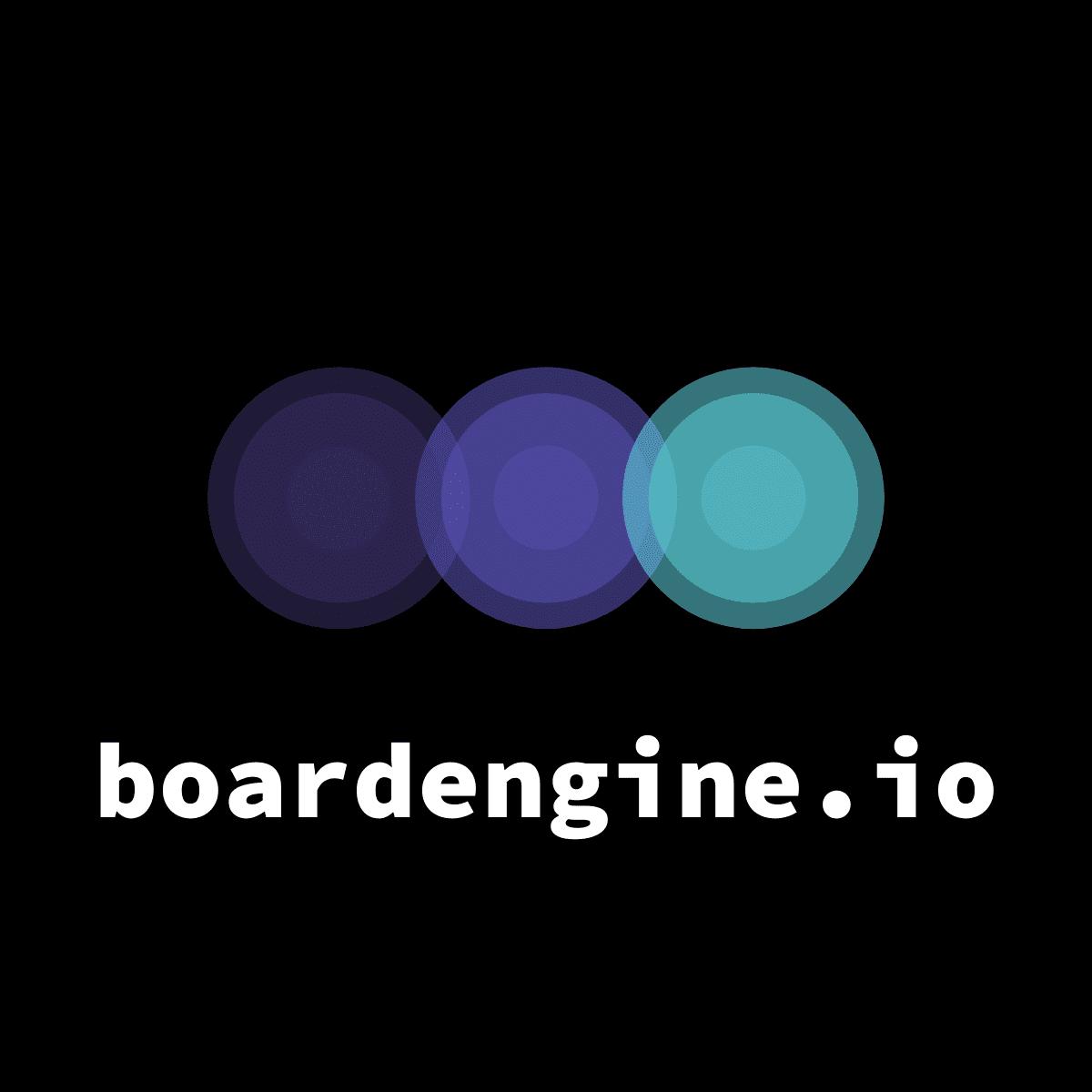 boardengine.io