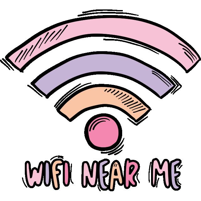 WiFi Near Me