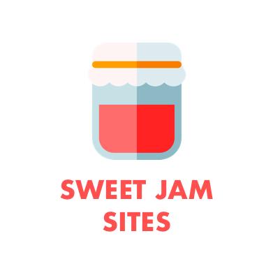 Sweet Jam Sites