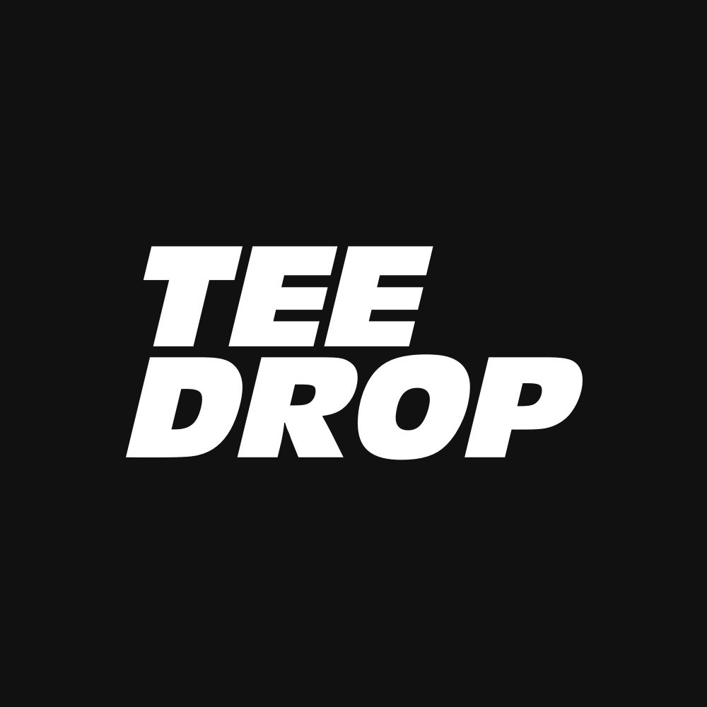 Tee Drop