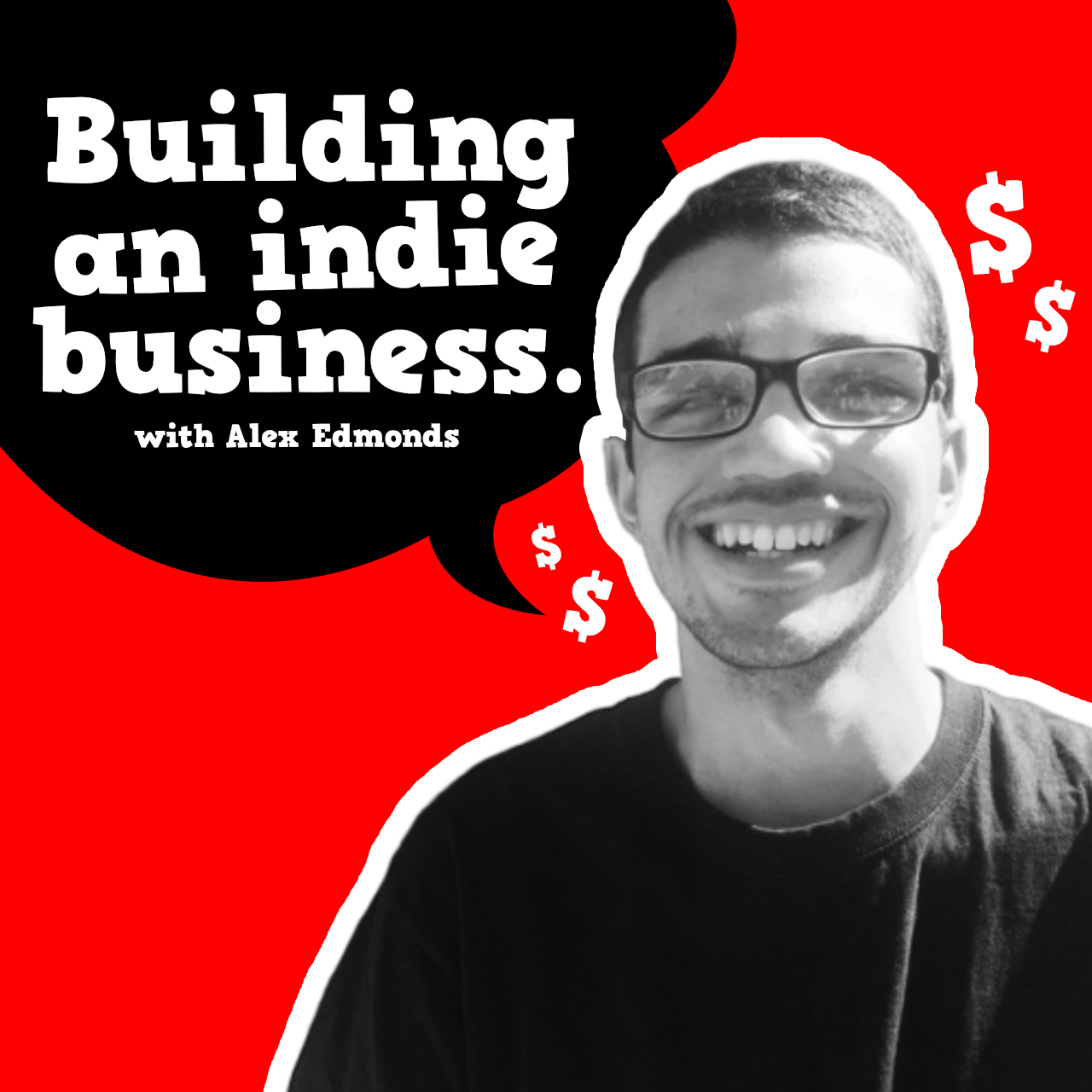The Building an Indie Business Podcast