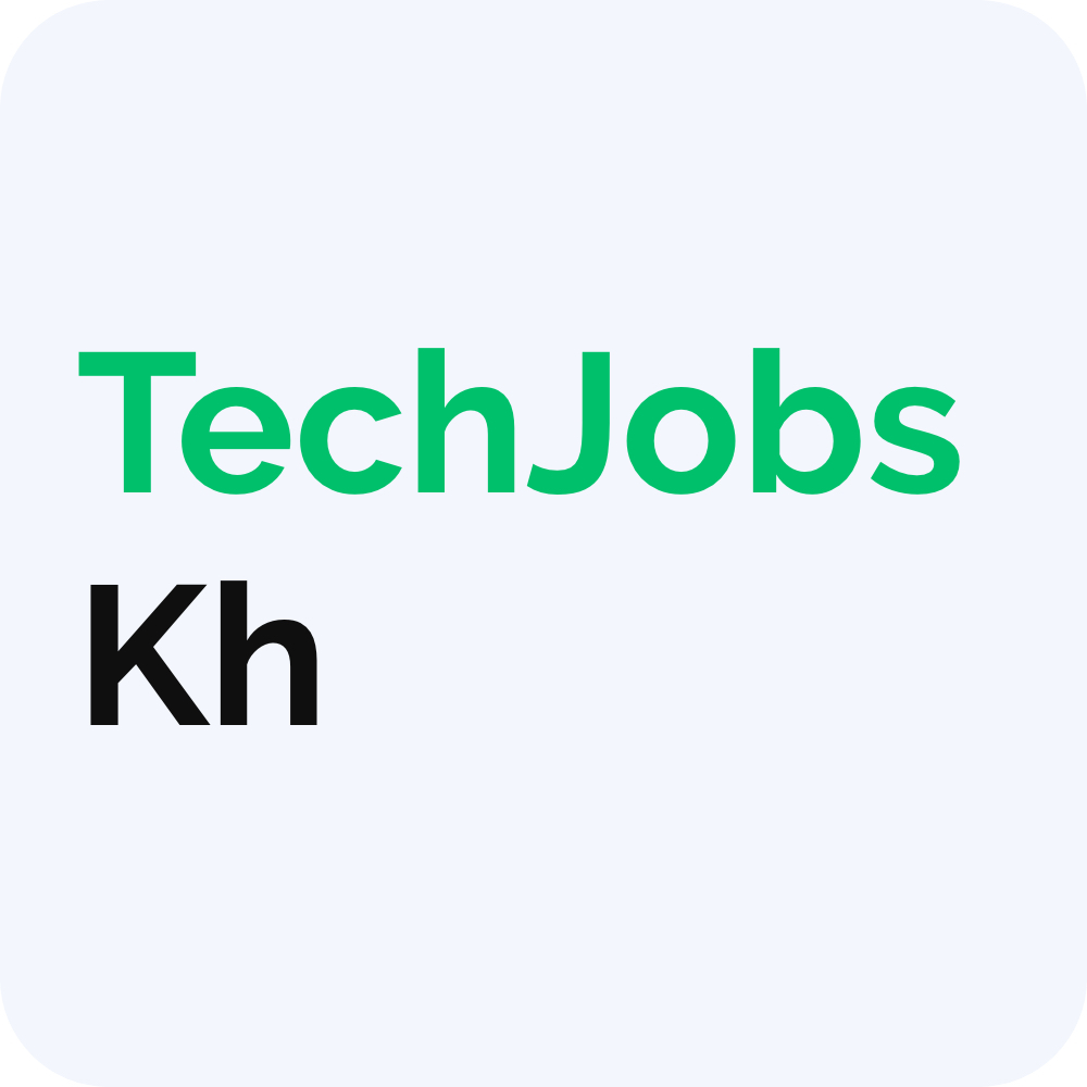 TechJobs Kh